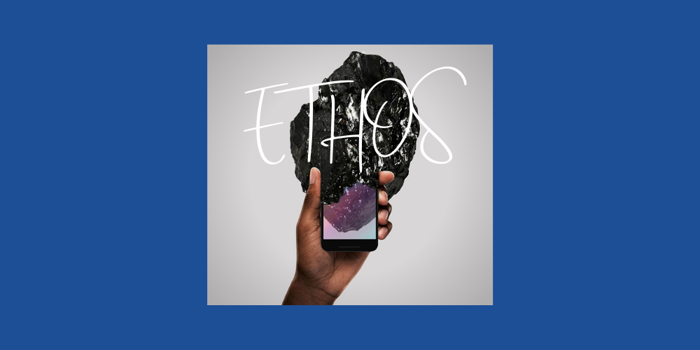 Ethos Researcher Forum – The iPhone